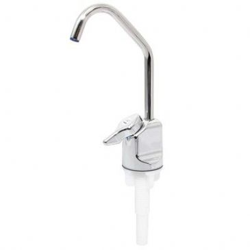 General Ecology NATURE PURE STAINLESS STEEL FAUCET